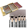 Professional makeup brushes professional makeup palette makeup brushes set