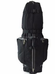 2015 Golf Bag Luggage Gold Sport Bag - (52X14X10-Inch)