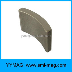 Smco rotor permanent magnet