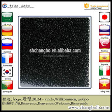 2015 Non-woven roll activated carbon washable media for filter media