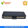2015 new products 3500mAh wireless solar charger case for iphone 6 with MFI CE FCC ROHS