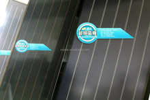 2015 Hot Sell flat plate solar water heater collector,flat plate solar water heater