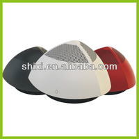 312 24h SALE Wireless microphone Super bass bluetooth mini speaker with TF Card support