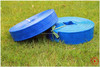 3 inch PVC Lay Flat Hose / Blue PVC Water Discharge Hose / Water Irrigation Hose