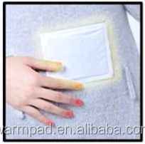 Medical Adhesive Body Warmer patch