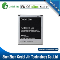 lithium polymer battery for samsung Galaxy S3 Mini i8190 i8200
