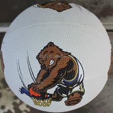 Economic stylish personalized promotional basketball