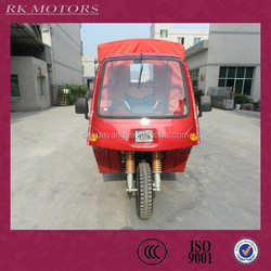 300CC cabin cargo tricycle