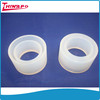 Custom silicone rubber fitting