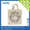 2015 wholesale new fashion tote printed cotton bag