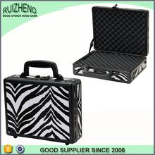 Custom fashion high quality leather gun case