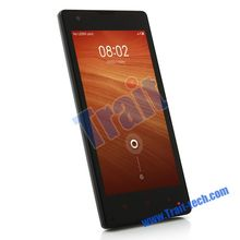 Super high resolution long battery standby time cheap 4.7inch xiaomi redmi 1s 8gb black mobile phone