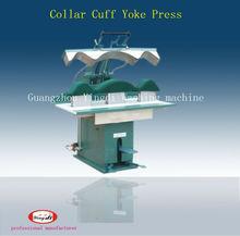 National Clothes Collar-Cuff-Yoke steam press machine,best hotel laundry machines
