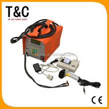 welding equipment arc welders from 0mm to 315mm cheap electrofusion poly fusion welder