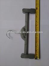 garment plastic hanger mould with clip