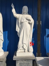 High Quality Famous Stone The Son of God Statue Design