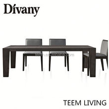 pakistani furniture E-28 high quality dining table furniture stores
