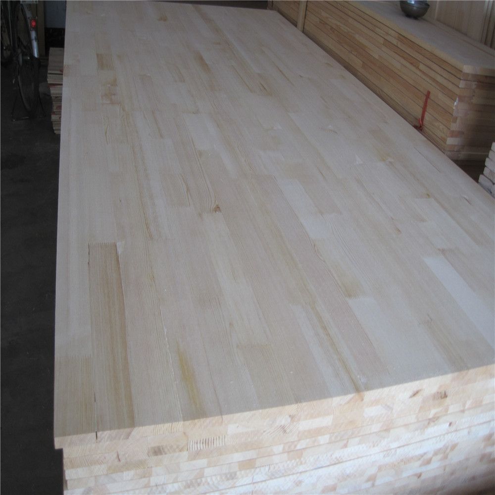 Trade assurance solid pine finger jointed wood moulding for Finger joint wood doors