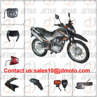 BROS 150 motorbike parts