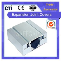 Thermal Tile Bearing Metal Floor Concrete Slab Expansion Joints