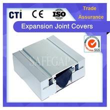 Thermal Tile Bearing Metal Floor Concrete Slab Expansion Joints