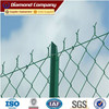 high quality chain link fencing /galvanized pvc coated chain link fence price / chain link fence factory