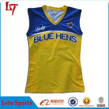 Australia Basketball Vest Custom Basketball Team Kits Basketball Jersey