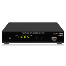 DVB-S2 AZclass S926 satellite receiver support iptv usb wifi youtube VS Duosat Prodigy Twist HD in stock ready