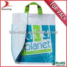 High Quality Printed Cheap Plastic Bags