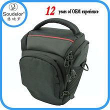 camera triangle bag digital camera bag waterproof camera triangle case bag