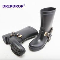 2016 laltest adies long boots with belt ladies long cool boots women shoes sex long boots with buckle belt