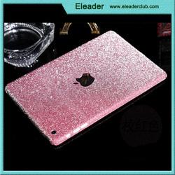 for skin ipad air 2 sticker bling bling case