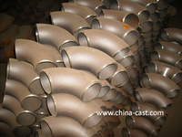 Stainless steel welding elbows/pipe joint/pipe bend