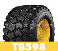 Triangle brand Radial Articulated Dump Truck Tire 750/65R25 775/65R29 875/65R29 TB598