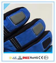 2015 japon Custom Battery Operated conduite gants de chauffage au Lithium