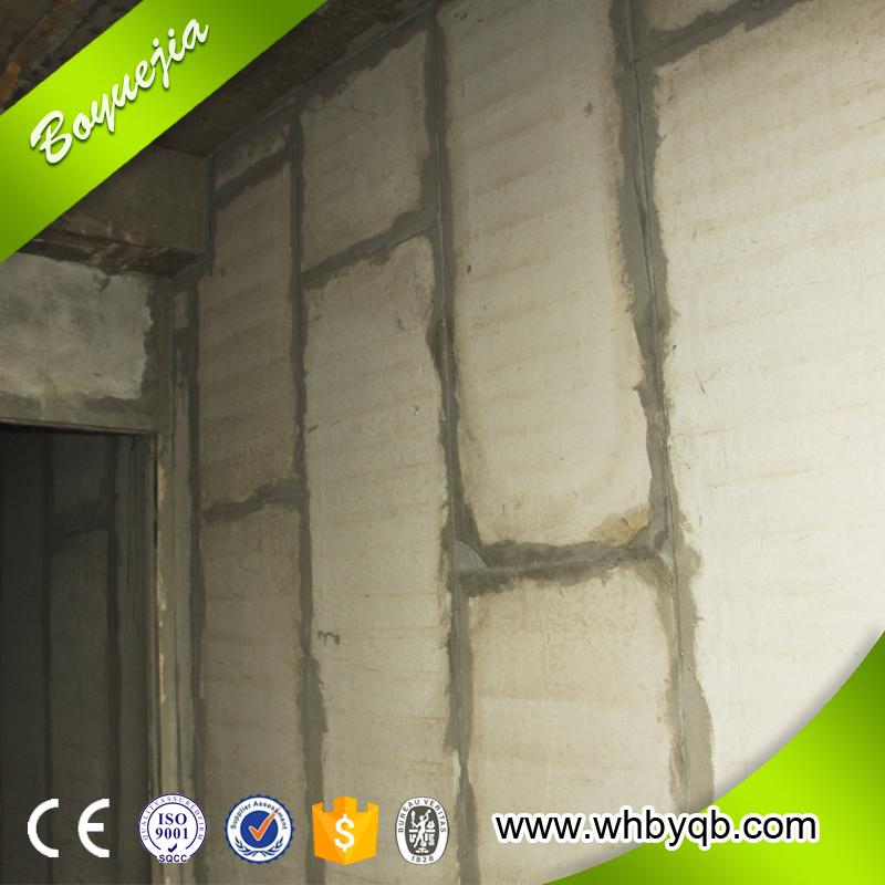 Make Lightweight Concrete : How to make precast lightweight concrete panels buy