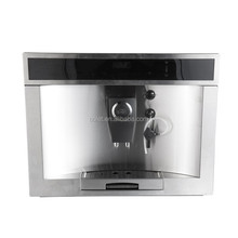 Bulid in Automatice Espresso Coffee Machine