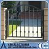 Standard Size Powder Coated Ornamental Wrought Iron gates