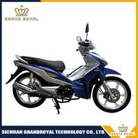 Wholesale China factory two rounds Cub Motorbike EFI-4