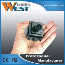 Mini box Camera 1/3 SONY CCD 700TVL for bus front view