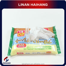 Chinese wholesale manufacture nonwoven individually packaged wet wipes