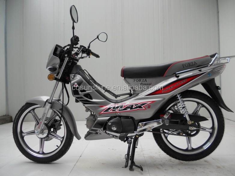 Honda wave 110 FORZA CUB moped 110cc motorcycle
