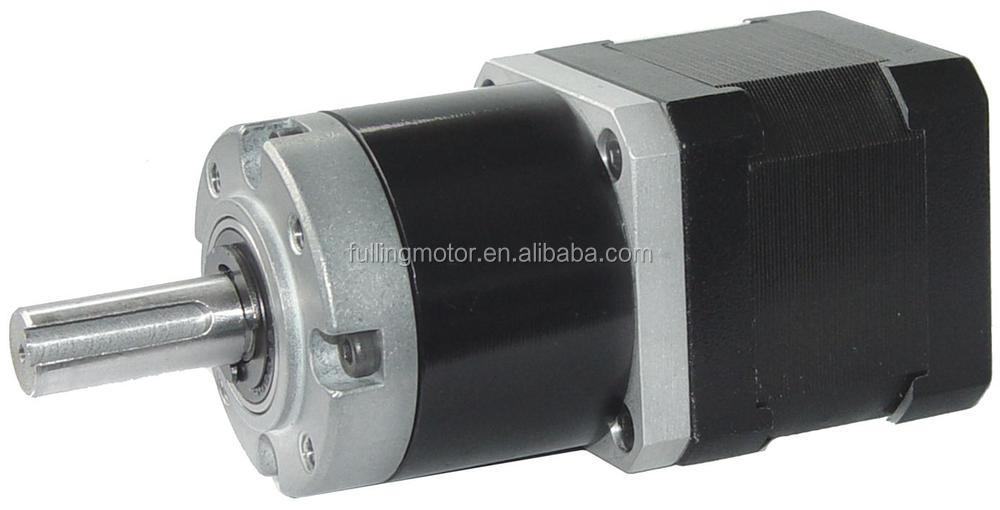 High Speed Other Stepper Motor Gears For Industrial From Changzhou Fulling Motor Co Ltd