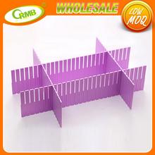 Gros bricolage tiroir diviseur plate pour sous v tements - Boite rangement sous vetement ...