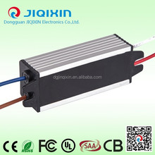220V input voltage 20w constant current resistant water led driver