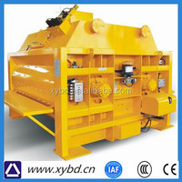 Plant cement concrete parts of concrete mixer