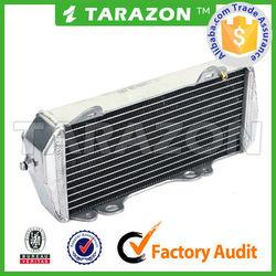 TARAZON brand motorcycle body kits radiators suit for Honda CRF 125 250R