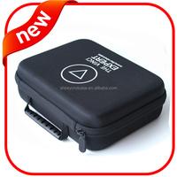 BC-MR4481 Newset qualtiy portable leather case for hairdresser tool