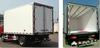 sinotruck howo light truck 4x2 refrigerator freezer truck