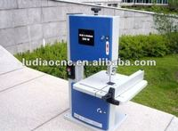 """Electric Wood Working Band Saw 210mm 8"""""""